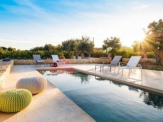 3 bedroom Villa in Avola, Sicily, Italy - 5764381