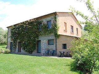 Spineta Villa Sleeps 14 with Pool and WiFi - 5762826