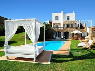 4 bedroom Villa in Kato Fellos, South Aegean, Greece - 5765168