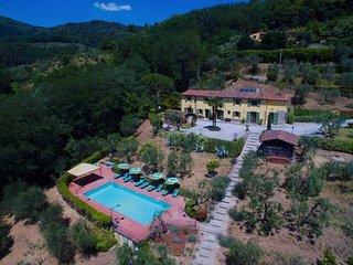 6 bedroom Villa in Massa, Tuscany, Italy - 5764945