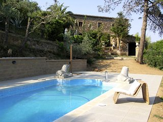 5 bedroom Villa in Cruilles, Catalonia, Spain - 5762829
