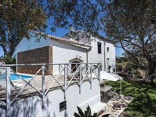 Depuratore Villa Sleeps 12 with Pool Air Con and WiFi - 5764109