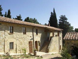Poggio alla Vecchia Apartment Sleeps 5 with Pool and WiFi - 5762522