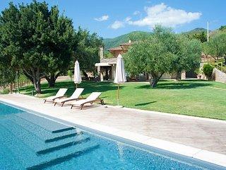 Castiglione della Pescaia Villa Sleeps 10 with Pool - 5764157
