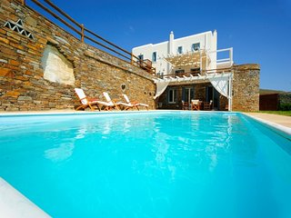 5 bedroom Villa in Kato Fellos, South Aegean, Greece - 5765164