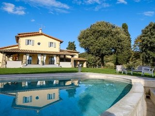 6 bedroom Villa in Legri, Tuscany, Italy - 5765127