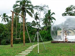 Private Bubble 1
