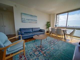 Jersey City Holiday Apartment 27453