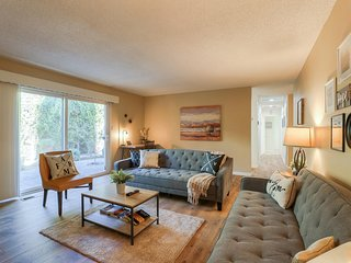 KGM: Bright And Spacious Near Willow Glen