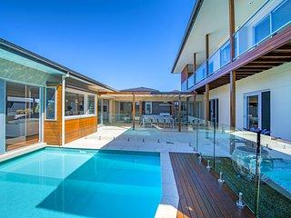 Shambhala at Sapphire Beach - Executive Home