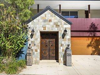 Villa Kopai Luxury Beach House