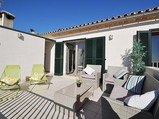 Casa de vacaciones Biali en Buger, Mallorca