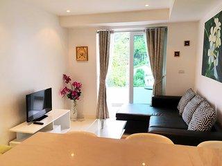The Title - Studio Modern&Cozy Large Balcony Rawai Beach