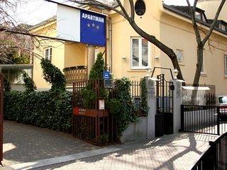 Ferienwohnung 3798-1 fur 2+3 Pers. in Zagreb