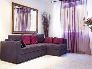 Portal del Angel II apartment in Barrio Gotico with WiFi, integrated air conditi