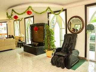 SAHARA RAWANG - Bedroom #1