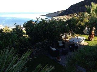 Fantastica Villa a 3m a Piedi dalla Spiaggia