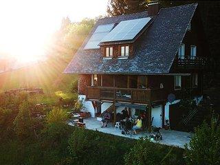 Ferienhaus am Wäldle zwischen Feldberg, Schluchsee und Titisee