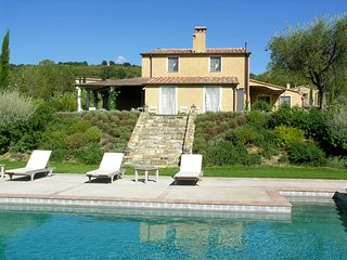 Stabilimento Termale Villa Sleeps 13 with Pool Air Con and WiFi - 5764757