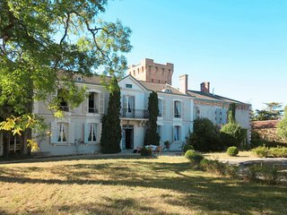 5 bedroom Villa in Hontanx, Nouvelle-Aquitaine, France - 5765413