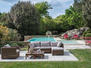 Brenna Villa Sleeps 10 with Pool and WiFi - 5762988