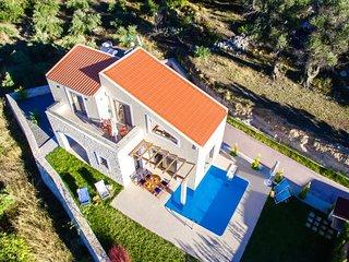 3 bedroom Villa in Margaritai, Crete, Greece - 5762080