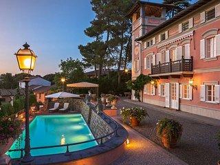 8 bedroom Villa in Lari, Tuscany, Italy - 5764150