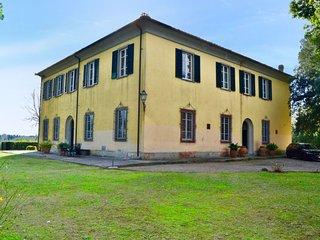 6 bedroom Villa in Crespina, Tuscany, Italy - 5764001