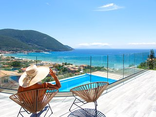 Stunning Villa Irene with SeaViews & Private Pool Now Eith 10%Off Until Mid July