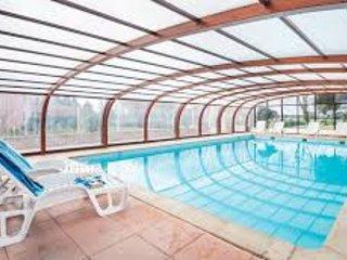 location saisonnière 4 personnes piscines te mer