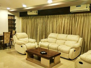 Master Suite At Juhu