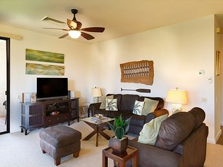 Wonderful Waikoloa Shores Condo - special intro rates