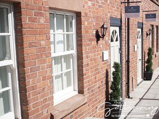 The Chester Gathering 1, Sleeps 12