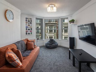 FAMILY-FRIENDLY APARTMENT - Pleasure Beach