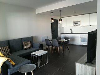 Marta & Lorenzo. Apartment Fuerteventura