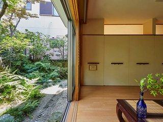 Shinjuku Entire House with Japanese Garden