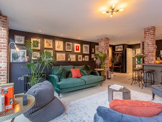 Godson Street . Stylish apartment in Angel - 3 mins from tube