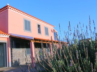 Rocha's House Rural Retreat in Calheta   Free Wifi