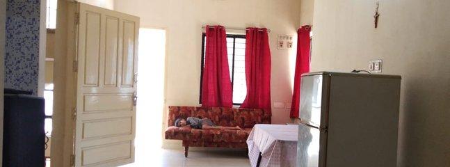 Baptist cote Homestay, alquiler vacacional en Dakshina Kannada District