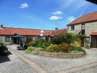 Byre Cottage - Pickering - Gateway to the York Moors