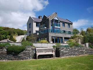 5000 sq ft overlooking Glorious Glandore Harbour