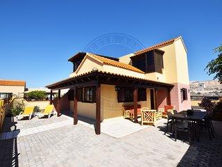 Costa Calma Villa Granillo