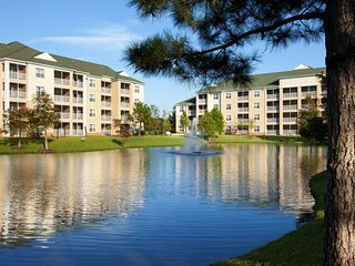 TWO x 2BR/2BA APARTMENTS FOR 16! POOLS, TENNIS 1