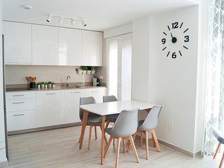 Ekilore: Fantástico apartamento de nueva construcción en inmejorable ubicación.