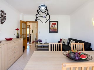 Porzana Apartment, Manta Rota, Algarve