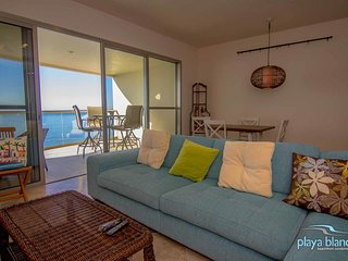1 Bedroom Condo Playa Blanca #1
