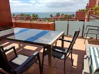 Holiday Penthouse in Las Salinas Estepona