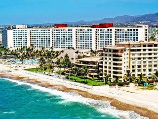 Buganvilias Resort Vacation Club Puerto Vallarta Studio/Hotel units sleeps 2!
