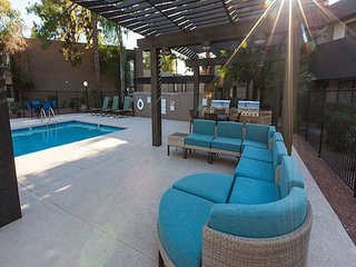 ★ Private 5 Star 2BR Home in the Center near ASU ★