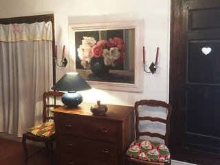 Bed & Breakfast Maison Fontaines Bargemon